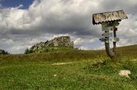 NP Velká Fatra, Slovakia 2007