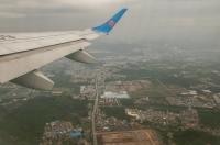 From Guangzhou to Hanoi