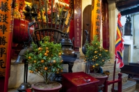 Temple of the Jade Mountain, Hanoi