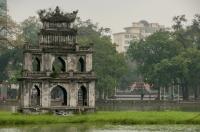 Turtle Tower, Hanoi