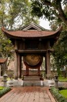 Chrám Literatury, Hanoj