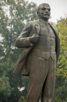 Lenin, Hanoj