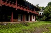 Ubytování, NP Cuc Phuong