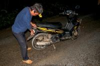 Rychlé řešení, NP Phong Nha-Ke Bang
