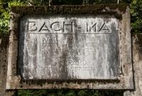 NP Bach Ma