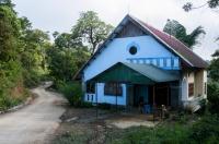 French villa, Bach Ma NP
