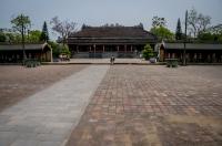 Imperial City, Hue