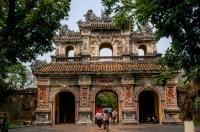Císařské město, Hue
