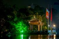 Chrám Nefritové hory, Hanoi