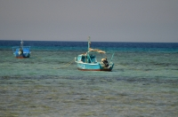 Rudé moře, Hurghada