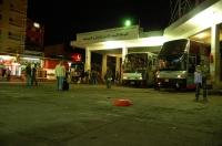 Autobusové nádraží, Hurghada