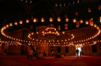 Mohammed Ali Basha Mosque, Cairo