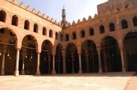 Mešita Mohammed Ali Basha, Káhira
