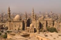 Al-Azhar mešita, Káhira