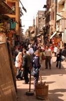 Káhirský bazar