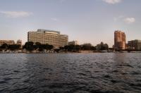 Nil v Káhiře
