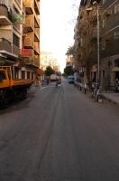 Ráno v Assiut