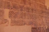 Temple hieroglyphs, Philae