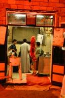 Butchery, Aswan