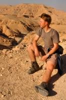 Me and Valley of the Kings, Luxor