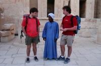 Dér el-Bahrí, Luxor
