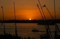 Nile, Luxor