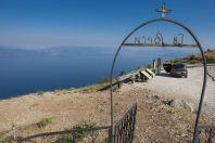 Ohrid Lake, NP Galičica