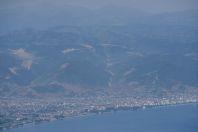 Pogradec, Albánie