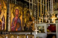 Sv. Naum, Macedonia
