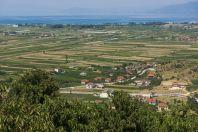 Pogradec vicinity
