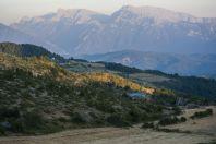 Pohoří Vikos, Leskovik