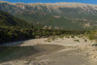 Pohoří Nemërçkë