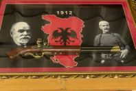 Velká Albánie, Benjë