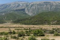Nemërçkë Mts., Përmet