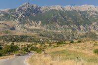 Pohoří Lunxhëri