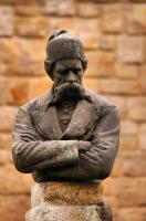 Vuk Stefanović Karadžić, Tršič