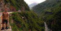 Morača v pohoří Durmitor