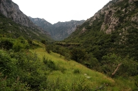 Morača Canyon, Durmitor