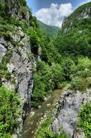 Valea Cernei Canyon