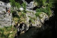 Okolí Cheile Corcoaia