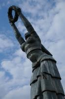 Statue, Orşova