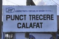Calafat/Vidin border