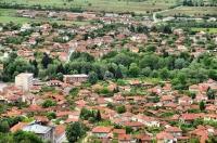Městečko Stob