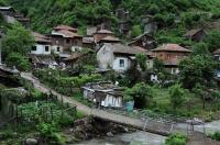 Pirin village