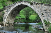 Bridge, Satovcha