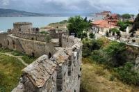 Pevnost v Kilitbahiru