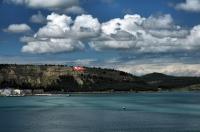 Marmara Sea, Eceabat
