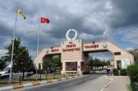Trakya University, Edirne