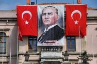 Atatürk, Edirne