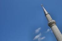 Minaret, Edirne
